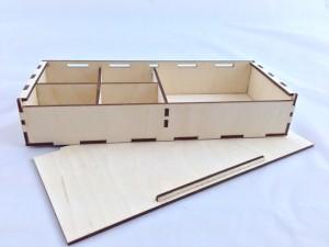 SWs Bit Box